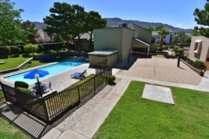 Apartment Buildings, Apartments for rent in El Paso