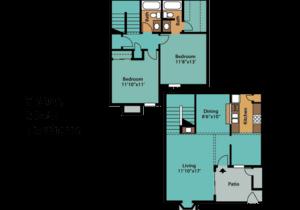 Loft Apartments El Paso